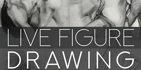 MOAH: CEDAR's Live Figure Drawing Sessions tickets