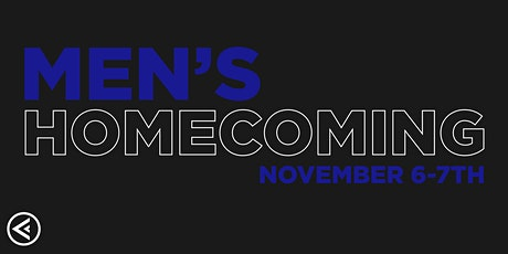 Men's Homecoming tickets