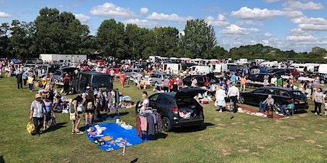 Stonham Barns Sunday Car Boot on 25th October 2020 tickets