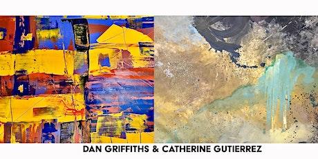 AIN Virtual Reception with Catherine Gutierrez & Dan Griffiths tickets
