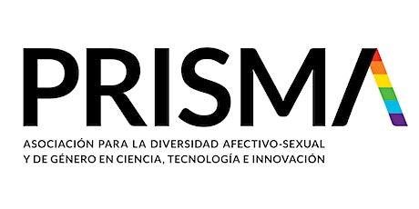 Conferencia PRISMA 2020 tickets