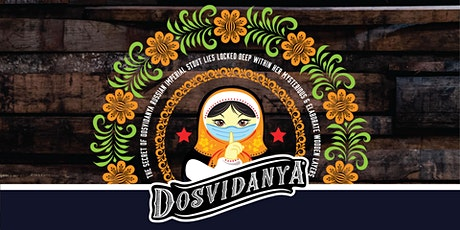 Dosvidanya Day 2020 tickets
