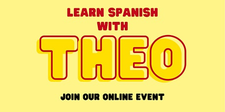 Learn Spanish with Theo (High School Edition) tickets