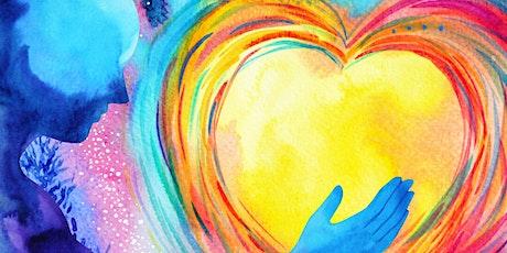 Global Sacred Healing Circle tickets