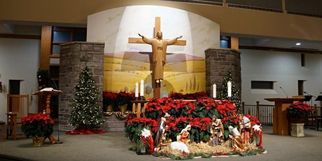 Christmas Mass at Mary Mother of God Parish: Oakville, Ontario tickets