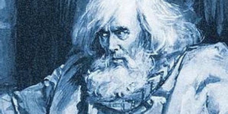 Online Seminar Series on Love - Part IV - King Lear br William Shakespeare tickets