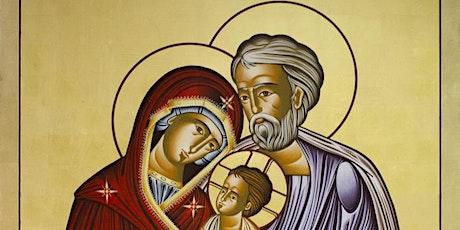 Messe dominicale, dimanche 22 novembre 2020 billets