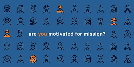 Motivated 4 Mission Summit  - Nov2020 tickets