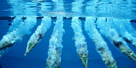 Age Group Starts & Turns Clinic tickets