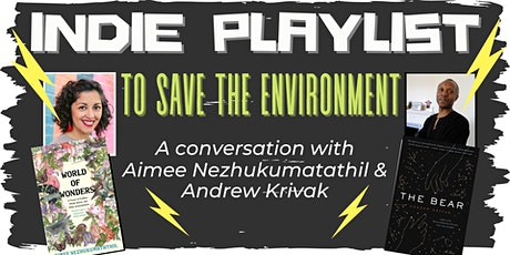 To Save the Environment tickets
