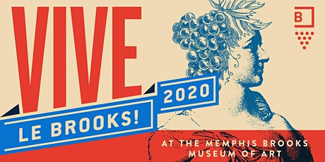 Vive Le Brooks! Savor at Home - New America tickets