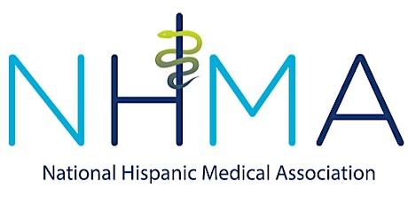 NHMA CHSP - Virtual Pre-Health Conference tickets