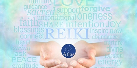 Reiki Usui - Quarto livello - Master tickets