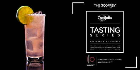 Don Julio Tequila Education & Happy Hour tickets