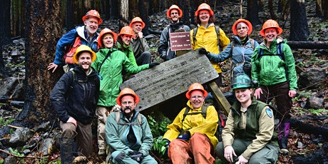 TKO + Northwest Youth Corps - Partnering for Trails on Public Lands tickets