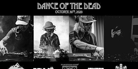 Dance of the Dead: Benjë, DoubleJointed, Littlefoot, ibstoned tickets