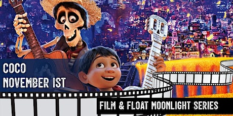Film and Float: Coco tickets