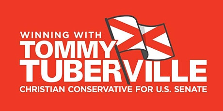 Tommy Tuberville Election Night Watch Party tickets