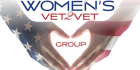 Women Vet 2 Vet tickets