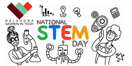 2020 OKWIT STEM Day Retreat tickets