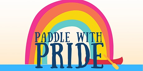 Paddle with Pride tickets