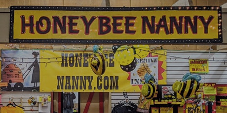 Learn Herbal Secrets from The Honey Bee Nanny tickets