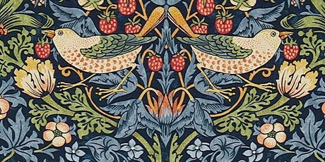 William Morris & The Arts and Crafts Home tickets