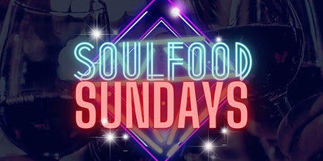 Soulfood Sundays Presented by New Vybz Sound tickets