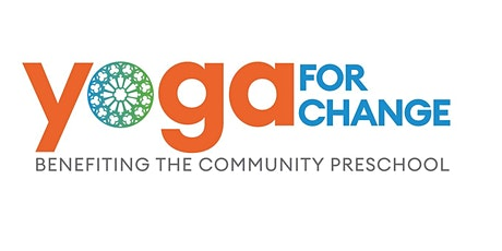 8th Annual Yoga for Change tickets