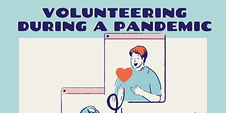 Online Roadshow: Volunteering During  a Pandemic tickets