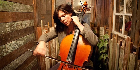 Sonic Remedies: Helen Gillet with Mike Dillon (6PM) tickets