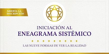 Iniciación al Eneagrama Sistémico por Lucía Inserra entradas
