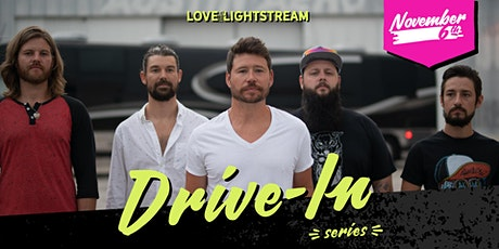 Drive-in Series: Shane Smith & The Saints w/ Aaron McDonnell tickets