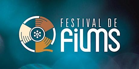 Festival de films à la maison billets
