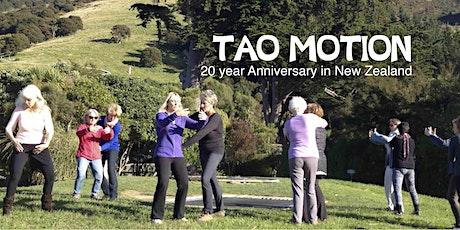 Healing Tao Qigong - mini-workshop tickets