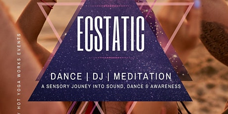 Ecstatic Dance | DJ | Meditation tickets
