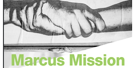 Marcus Mission Resilience Workshop 'Knowing Others' tickets
