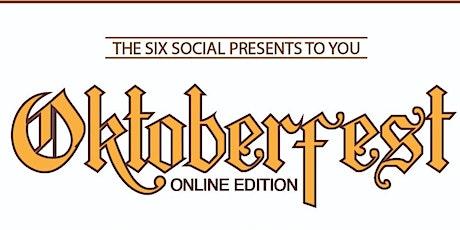 Oktoberfest 2 tickets