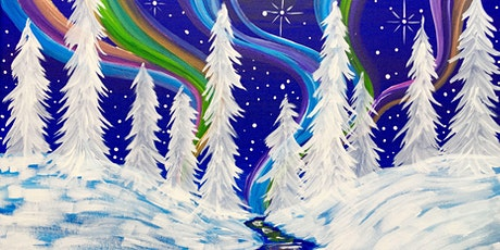 Paint Night: Welcoming Winter tickets
