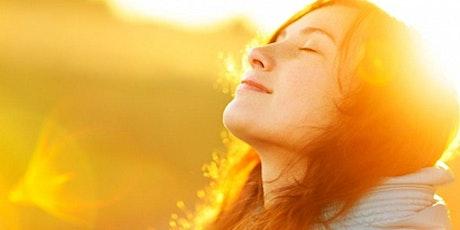 Happiness & the Spiritual Jouney tickets
