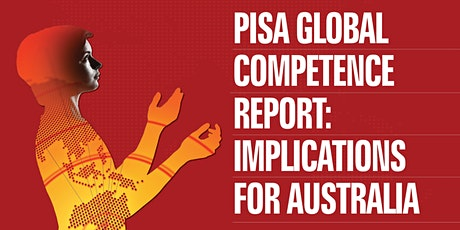 PISA Global Competence Report: Implications for Australia tickets