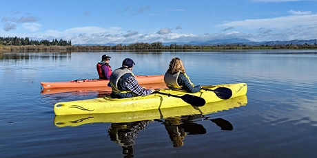 Kayaking the Laguna Webinar with Allison Titus, Community Education Manager tickets