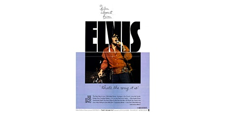 Elvis: That's The Way It Is tickets