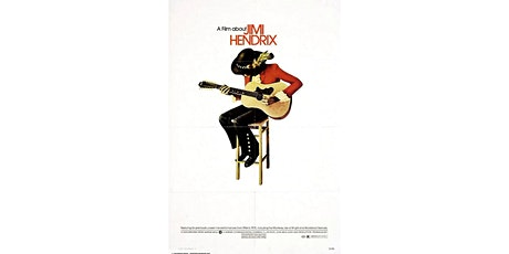 (A Film About) Jimi Hendrix tickets