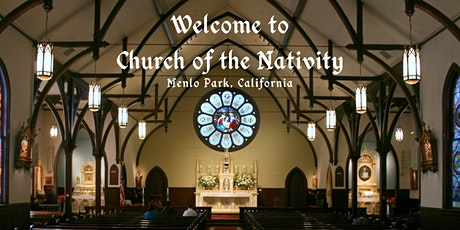 Church of the Nativity Holy Mass - Sunday, October 25, 2020 (9:00am) tickets