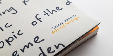 Reading Bennett: The Artist in his own Words tickets