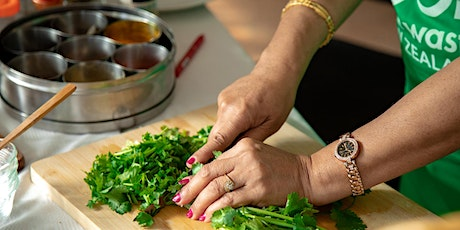 Love Food Hate Waste - Creative Cooking (Chutney and more) tickets