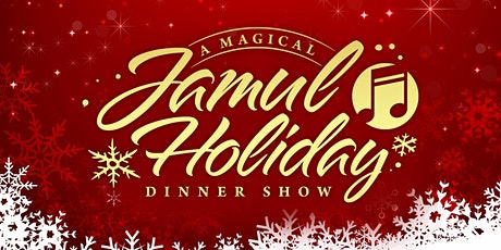 A Magical Jamul Holiday tickets