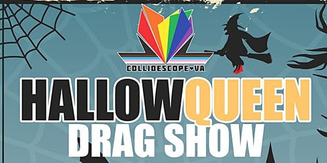 Hallowqueen Drag Show tickets