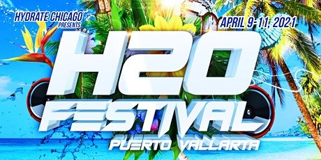 H2O Festival tickets